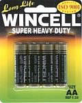 Wincell Battery